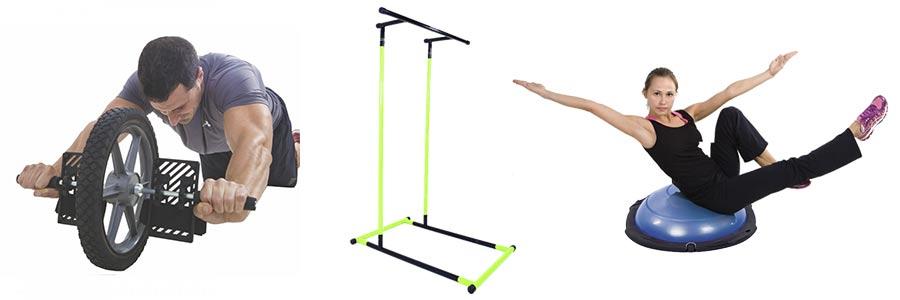 equipamiento profesional casa fitness