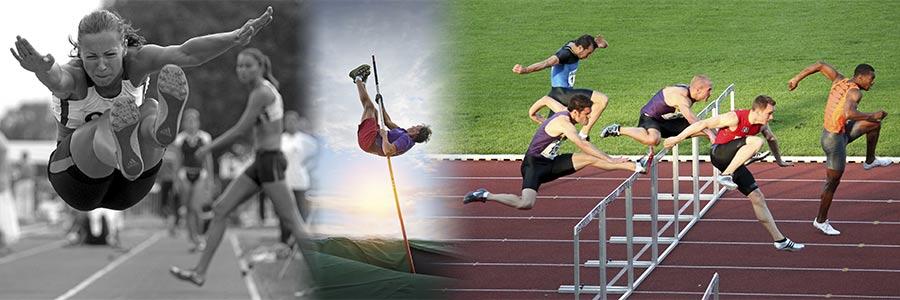 disciplinas atletismo